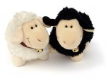cute stuffed sheep toys!
